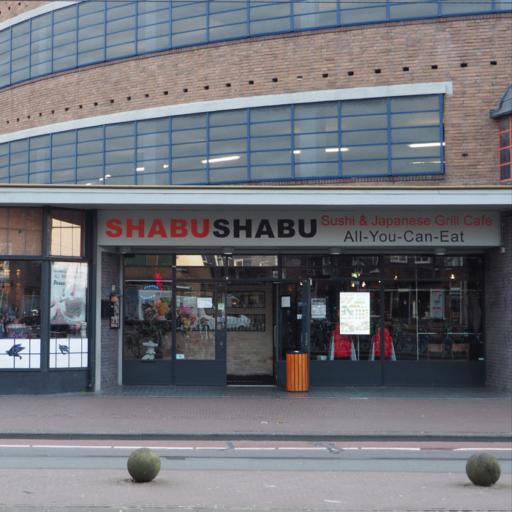 STEREOTYPO Sushi Restaurants