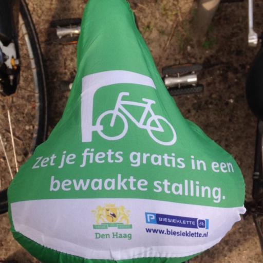 STEREOTYPO Free bicycle seat sleeves