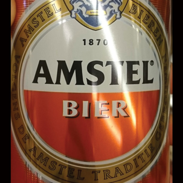 STEREOTYPO Dutch Beer Labels
