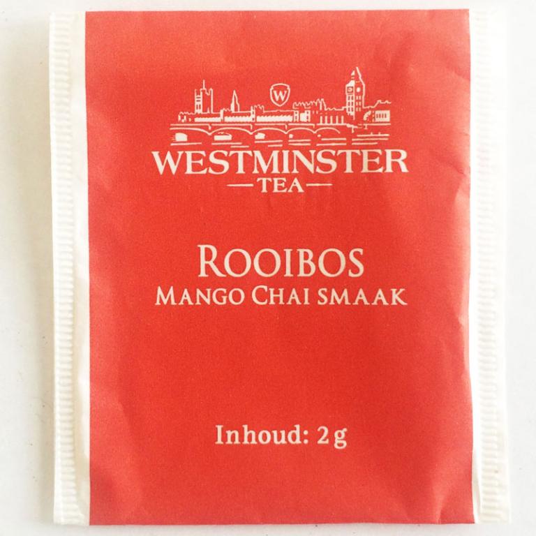 STEREOTYPO Tea Bags